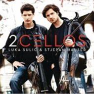 Sulic & Hauser / 2 Cellos 輸入盤 【CD】