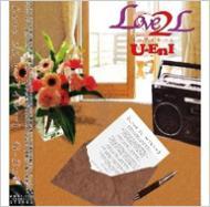 U-EnI / LOVE 2L〜アイル〜 【CD】