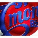 【送料無料】 B'z ビーズ / C'mon 【初回限定盤】 【CD】