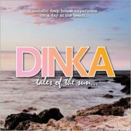 【送料無料】 Dinka / Tales Of The Sun 輸入盤 【CD】