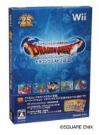 Wiiソフト / ドラゴンクエスト25周年記念 ファミコン & スーパーファミコン ドラゴンクエス...