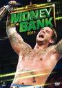 WWEマネー・イン・ザ・バンク 2011 【DVD】