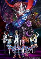 【送料無料】Bungee Price Blu-ray アニメ[初回限定盤 ] セイクリッドセブン Vol.04 <豪華版>...