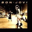 Bon Jovi ボン ジョヴィ / Bon Jovi: 夜明けのランナウェイ + 4 【SHM-CD】