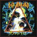 Def Leppard デフレパード / Hysteria 【SHM-CD】