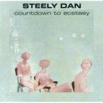 Steely Dan スティーリーダン / Countdown To Ecstacy 【SHM-CD】