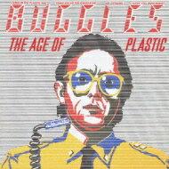 Buggles バグルズ / Age Of Plastic: ラジオ スターの悲劇 + 9 【SHM-CD】
