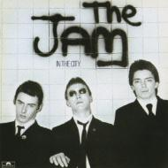 Jam ジャム / In The City 【SHM-CD】