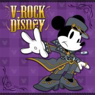 V-ROCK Disney 【CD】