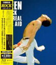Queen クイーン / Live In Montreal 1981 & Live Aid 1985 【BLU-RAY DISC】
