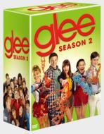 【送料無料】glee/グリー シーズン2 DVDコレクターズBOX 【DVD】