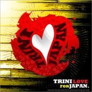TRINILOVEFORJAPAN【CD】