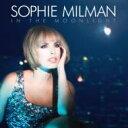 Sophie Milman ソフィーミルマン / In The Moonlight 【CD】