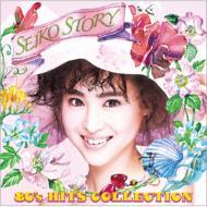 【送料無料】 松田聖子 マツダセイコ / SEIKO STORY ~80's HITS COLLECTION~ 【Blu-spec CD】