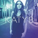 Katy B / On A Mission 輸入盤 【CD】