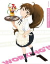 Bungee Price Blu-ray アニメWORKING´!! 1 【完全生産限定版】 【BLU-RAY DISC】