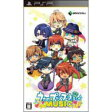 PSPソフト / うたの☆プリンスさまっ♪MUSIC 【GAME】