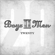 【送料無料】 Boyz II Men ボーイズトゥメン / Twenty 【CD】