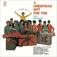 Christmas Gift For You From Phil Spector 【Blu-spec CD】