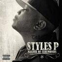 【送料無料】 Styles P スタイルズP / Master Of Ceremonies 輸入盤 【CD】