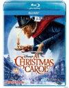 Disney's クリスマス・キャロル 【BLU-RAY DISC】