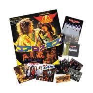 【送料無料】Aerosmith エアロスミス / Rocks 35th Anniverasary (来日記念盤) 【CD】