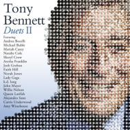【送料無料】[初回限定盤 ] Tony Bennett トニーベネット / Duets II 輸入盤 【CD】