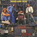 【送料無料】 The Who フー / Who Are You + 5 【SHM-CD】