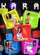 KARA (Korea) カラ / Step 【日本仕様盤】 輸入盤 【CD】
