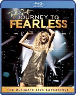 Taylor Swift テイラースウィフト / Journey To Fearless 【BLU-RAY DISC】