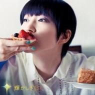 安藤裕子 アンドウユウコ / 輝かしき日々 【CD Maxi】