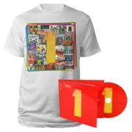 【送料無料】Beatles ビートルズ / Beatles 1 (T-shirt) 輸入盤 【CD】