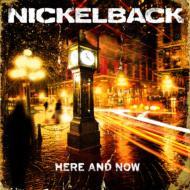 【送料無料】Nickelback ニッケルバック / Here And Now 【CD】