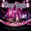 【送料無料】 Deep Purple ディープパープル / Live At Montreux 2011 【CD】