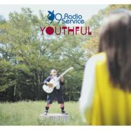 99 Radio Service / YOUTHFUL 【CD Maxi】