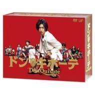 【送料無料】ドン★キホーテ DVD-BOX 【DVD】