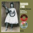 Barbara Lynn バーバラリン / Good Woman - The Complete Tribe & Jetstream Singles 1966-1979 輸入盤 【CD】 - HMV&BOOKS online 1号店