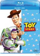 Disney ディズニー / トイ・ストーリー ブルーレイ+DVD セット 【BLU-RAY DISC】