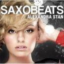 【送料無料】 Alexandra Stan / Saxobeats 輸入盤 【CD】