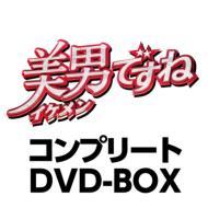 Bungee Price DVD TVドラマその他【送料無料】 美男ですね コンプリートDVD-BOX 【DVD】