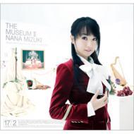 水樹奈々ミズキナナ/THEMUSEUMII(+Blu-ray)【CD】
