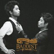 【送料無料】 久保田利伸 クボタトシノブ / THE BADDEST〜Hit Parade〜 【CD】