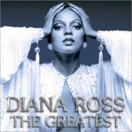 【送料無料】 Diana Ross&Supremes ダイアナロス&シュープリームス / Greatest 輸入盤 【CD】