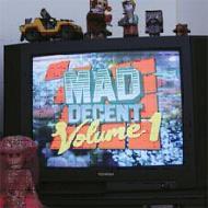 Mad Decent Vol 1 輸入盤 【CD】