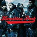 Hamilton Park / Hamilton Park 輸入盤 【CD】