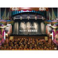 "Mr.Children (ミスチル) / Mr.Children TOUR 2011 ""SENSE"" 【DVD】"