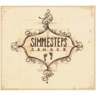 Sam Ock / Simple Steps 【CD】