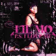 Lil Mo リルモー / Ps I Love You 輸入盤 【CD】