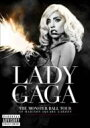 Lady Gaga レディーガガ / Monster Ball Tour At Madison Square Garden 【DVD】