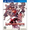 【送料無料】Game Soft (Playstation Vita) / LORD of APOCALYPSE(ロード オブ アポカリプス)...